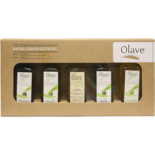 MINI OLAVE Pack 30ml x 5EA
